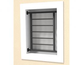 Défense de fenêtre modèle 20