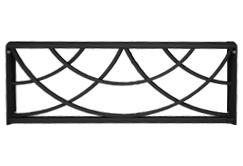 Barres d'appui Volets Thiebaut