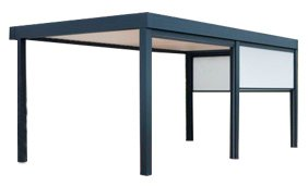 Pergola Continuum T