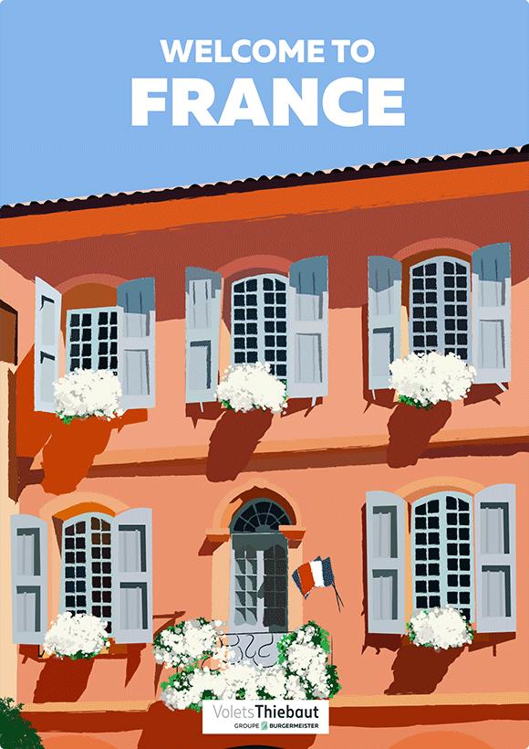 France - Roussillon