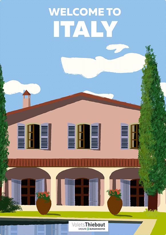 Italie - Toscane