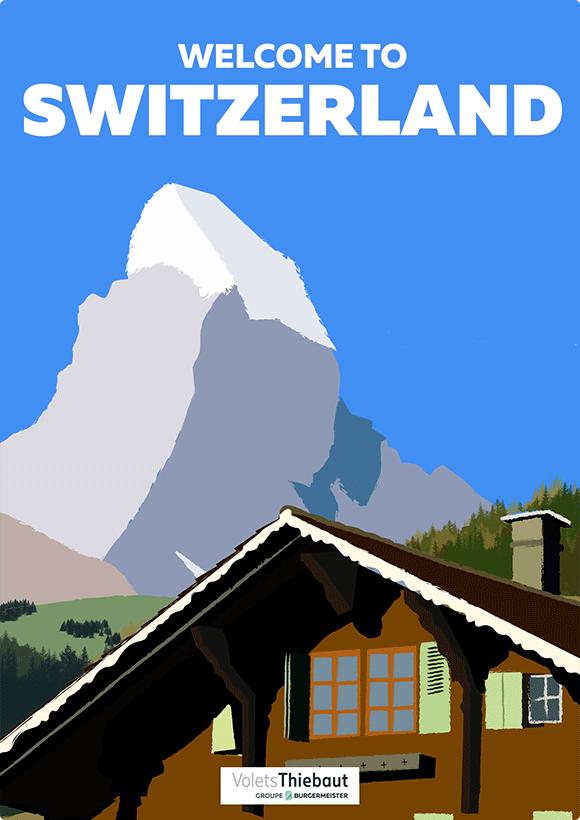 Suisse - Zarmatt