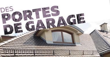 Catalogue Porte de Garage, ALU - BOIS - PVC