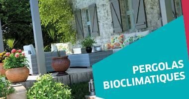 Catalogue Pergolas Bioclimatiques Continuum T