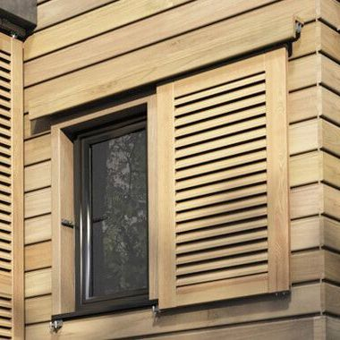 Fenêtres : le retour des menuiseries en bois
