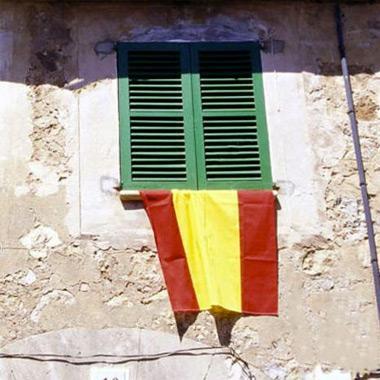 Les volets espagnols
