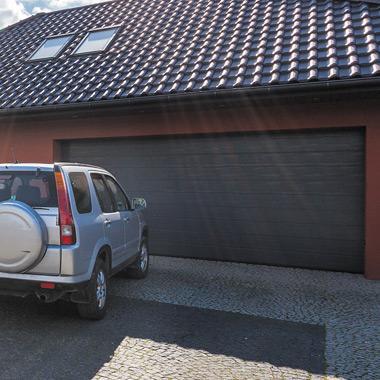 Porte de garage : comment choisir ?