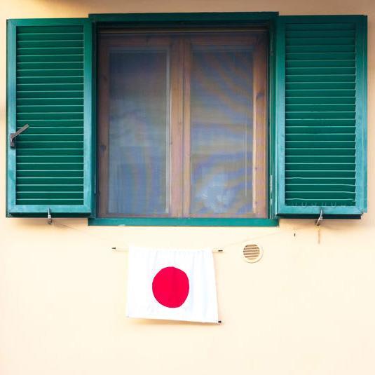 Les volets japonais